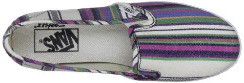 Vans , Espadrilles mixte adulte Multicolore - Multicolor