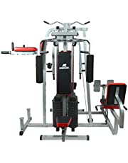 Kamachi 4 Station Home Gym HG44 Made in Taiwan