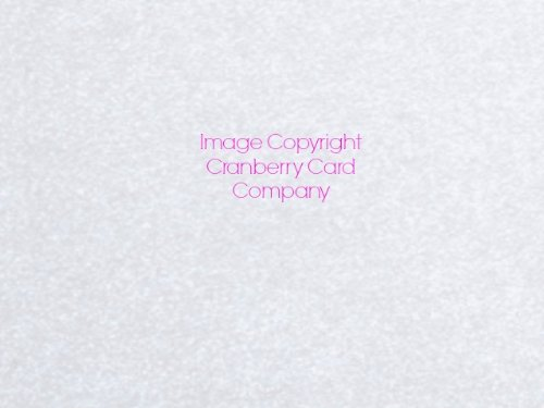 10-x-a4-white-with-hint-of-gold-pearlescent-shimmer-double-sided-cardstock-by-cranberry-card-company
