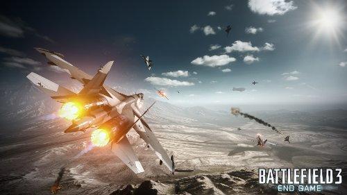 Battlefield 3 End Game Addon
