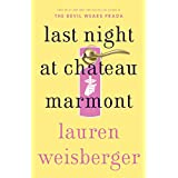 Last Night at Chateau Marmont: A Novel (English Edition)