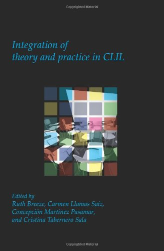 Integration of Theory and Practice in Clil