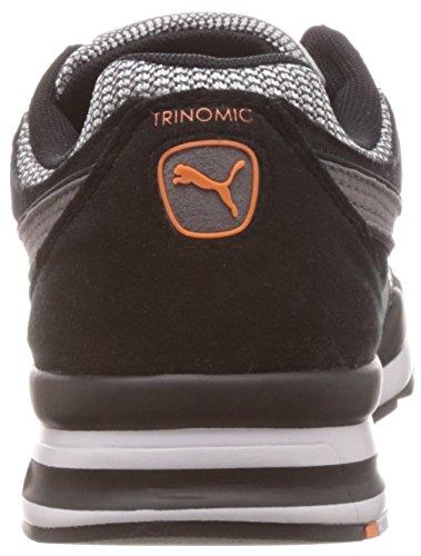 Puma Trinomic XT1 Plus Trainers 355821 02 women Sneaker Trainers schwarz/grau