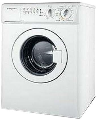 electrolux ewc 1350 lave linge frontal pose libre 49 5 cm. Black Bedroom Furniture Sets. Home Design Ideas