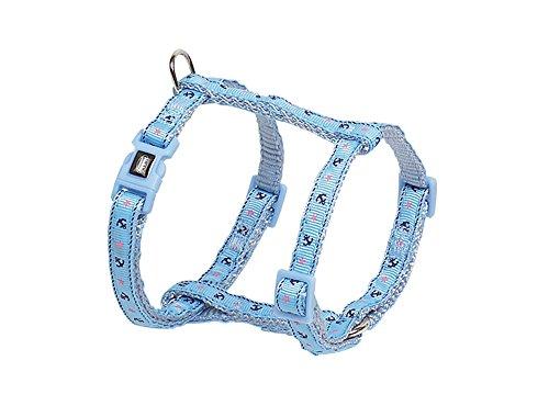 nobby-anchor-harnais-pour-chien-bleu-clair-20-35-cm