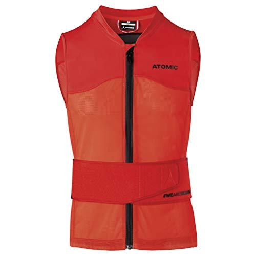 Atomic Live Shield Vest M Chaleco Protector esquí