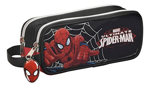 Marvel Spider-Man – Portatodo Doble (SAFTA 811412513)