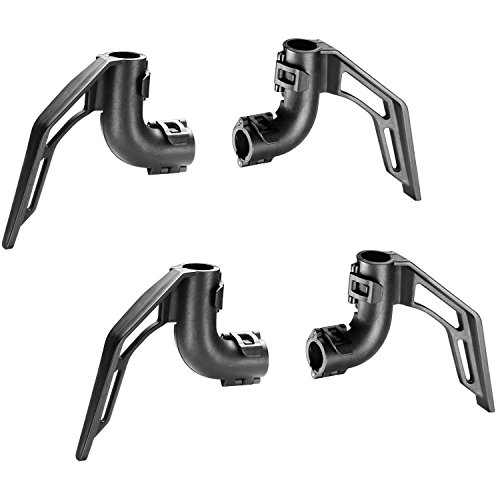 neewer-for-dji-phantom-4-quadcopter-2-pairs-landing-gear-stabilizers-widen-the-p4-stance-and-heighte