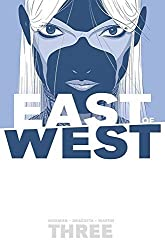 East of West Volume 3: There Is No Us by Jonathan Hickman (2014-10-21)