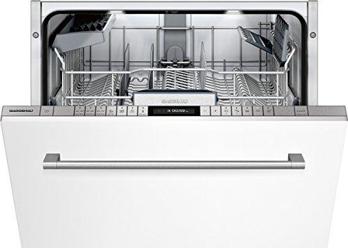 GAGGENAU Spülmaschine A Integrierbar DF 250 161 Von 60 Cm