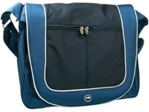 """Krusell 71110 15.4"""" Sac Messenger sacoche d'ordinateurs portables - sacoches d'ordinateurs portables (39,1 cm (15.4""""), Sac Messenger, 380 x 300 x 100 mm)"""