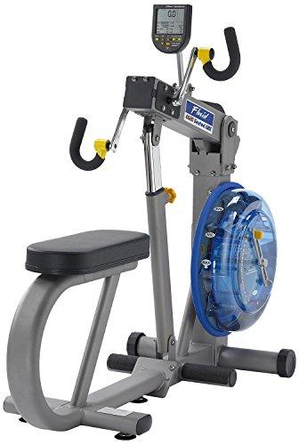 Fluid rower rameur uBE uB-e620