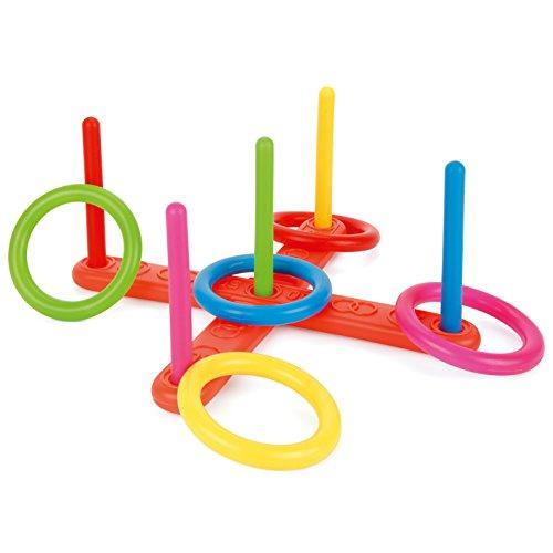 Toyrific–Juguetes - Juego de Aros