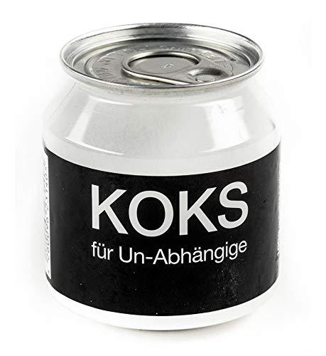 Close Up Koks für Un-Abhängige Traubenzucker Dextrose
