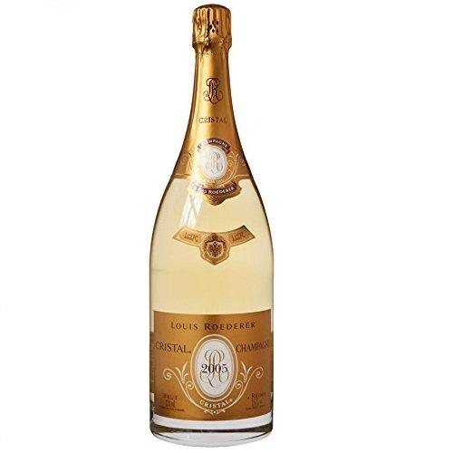 Roederer Louis Cristal Brut Champagne 2005