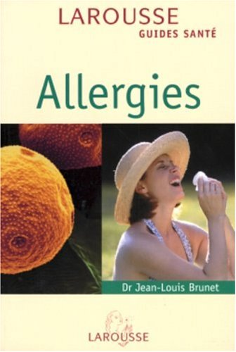 Allergies par Larousse