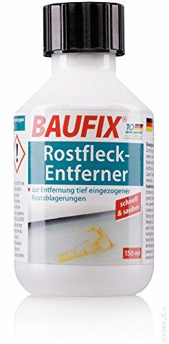 Preisvergleich Produktbild Baufix® Rostfleck-Entferner, 150 ml