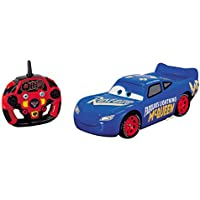 Dickie 203086008038–Cars 3RC Rayo McQueen