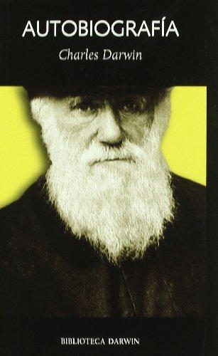 Autobiografia de charles darwin (Las Dos Culturas)