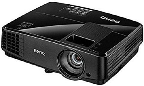 BenQ MS 506-P DLP Projector (Black)