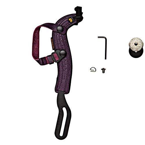 Spider Camera Tragesystem SpiderPro Handschlaufe (violett) -