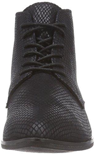 Marco Tozzi 25108, Bottes femme Noir - Schwarz (Black Struct. 006)
