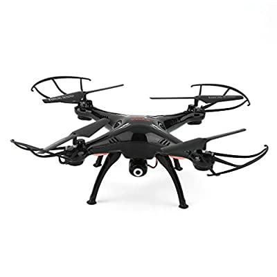 Syma X5SW 2.4G Quadcopter drone with HD Camera 0.3 and Headless Mode