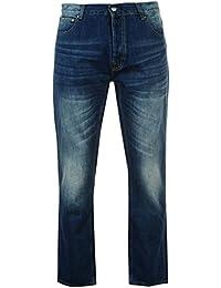 Firetrap - Jeans - Homme Bleu Bleu (34W) EU