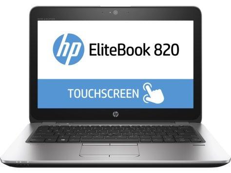 HP EliteBook 820 G3 i7 - 6600U 8GB 512GB SSD 12.5