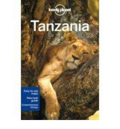 Tanzania 5 (Travel Guide)
