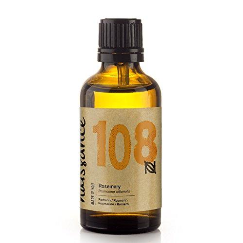 Aceite Esencial de Romero 100% Puro - Naissance - 50ml
