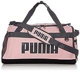Puma Unisex- Erwachsene Challenger Duffel Bag S Sporttasche, Bridal Rose, OSFA