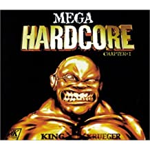 Mega Hardcore - Chapter 1 - By