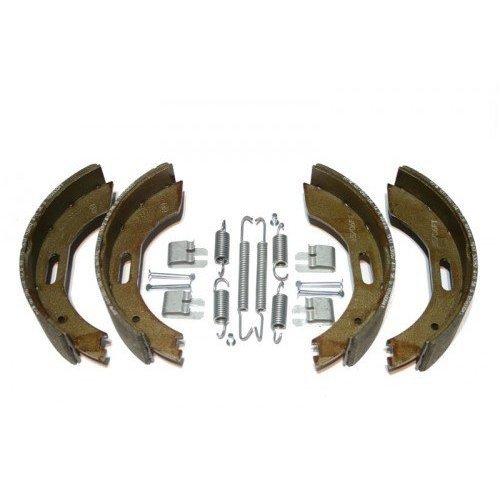 Preisvergleich Produktbild BPW Bremsbacken S2005-7RASK im Set 200x50mm