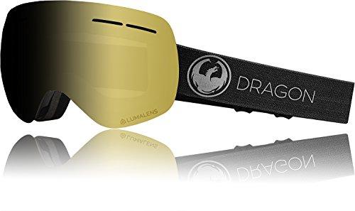 Dragon X1s Echo Lumalens Fotocromáticas Amarillas