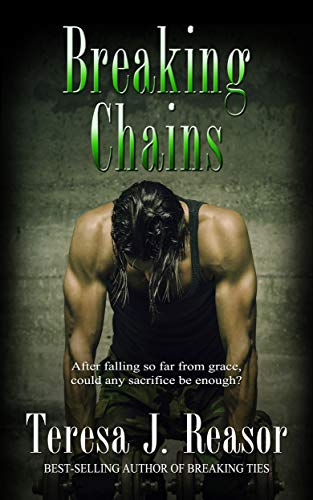 Breaking Chains (SEAL Team Heartbreakers  Book 8) (English Edition)