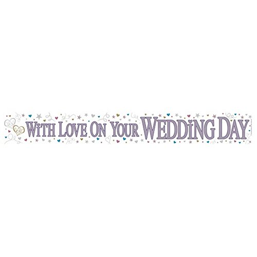 Expression factory wedding day olografica foil