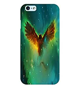 Citydreamz Wild\Birds Hard Polycarbonate Designer Back Case Cover For Gionee S6