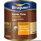 Bruguer 5160561 - Barniz tinte satinado Bruguer Princesa TECA