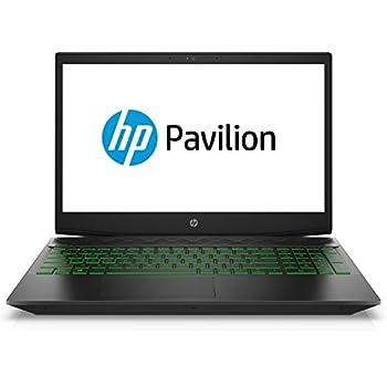 HP Pavilion Gaming 15-cx0001ns - Ordenador Portátil 15.6