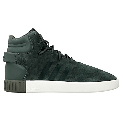 "Adidas Tubular Invader ""Shadow Ivy"" (S80242) Verde"