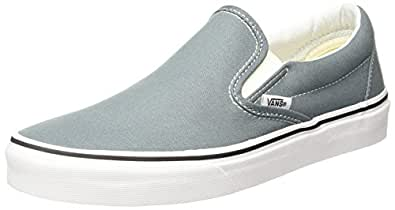 81ecbdbf81e Vans Unisex Classic Slip-On Loafers  Buy Online at Low Prices in ...