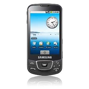 Samsung Galaxy I7500 Handy (Touchscreen, GPS, WLAN, HSDPA) onyx-black