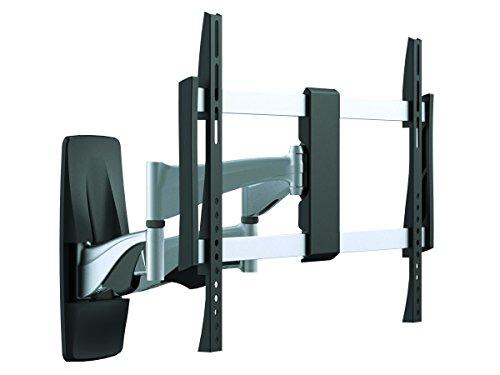 Monoprice 110470UL Zertifiziert Full Gelenkige TV Wandhalterung für die meisten Flachbildschirmen 37 Universal Tilt Wall