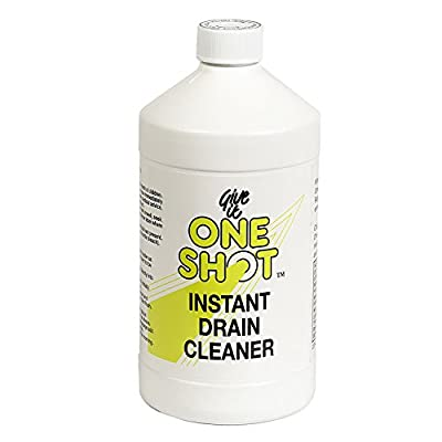 One Shot Instant Drain Cleaner 1 Litre by One Shot
