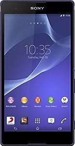 Sony Xperia T2 Ultra Dual (Purple, 8GB)