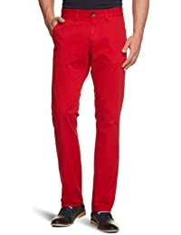 TOM TAILOR Herren Chino Hose 64007250910 Marvin Casual/402