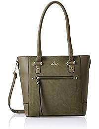 Lavie Abura Women's Tote Bag (Olive)
