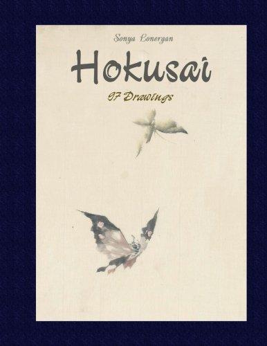 Hokusai: 97 Drawings