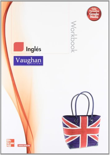 CUTR INGLES COMERCIO WORKBOOK por Systems Vaughan
